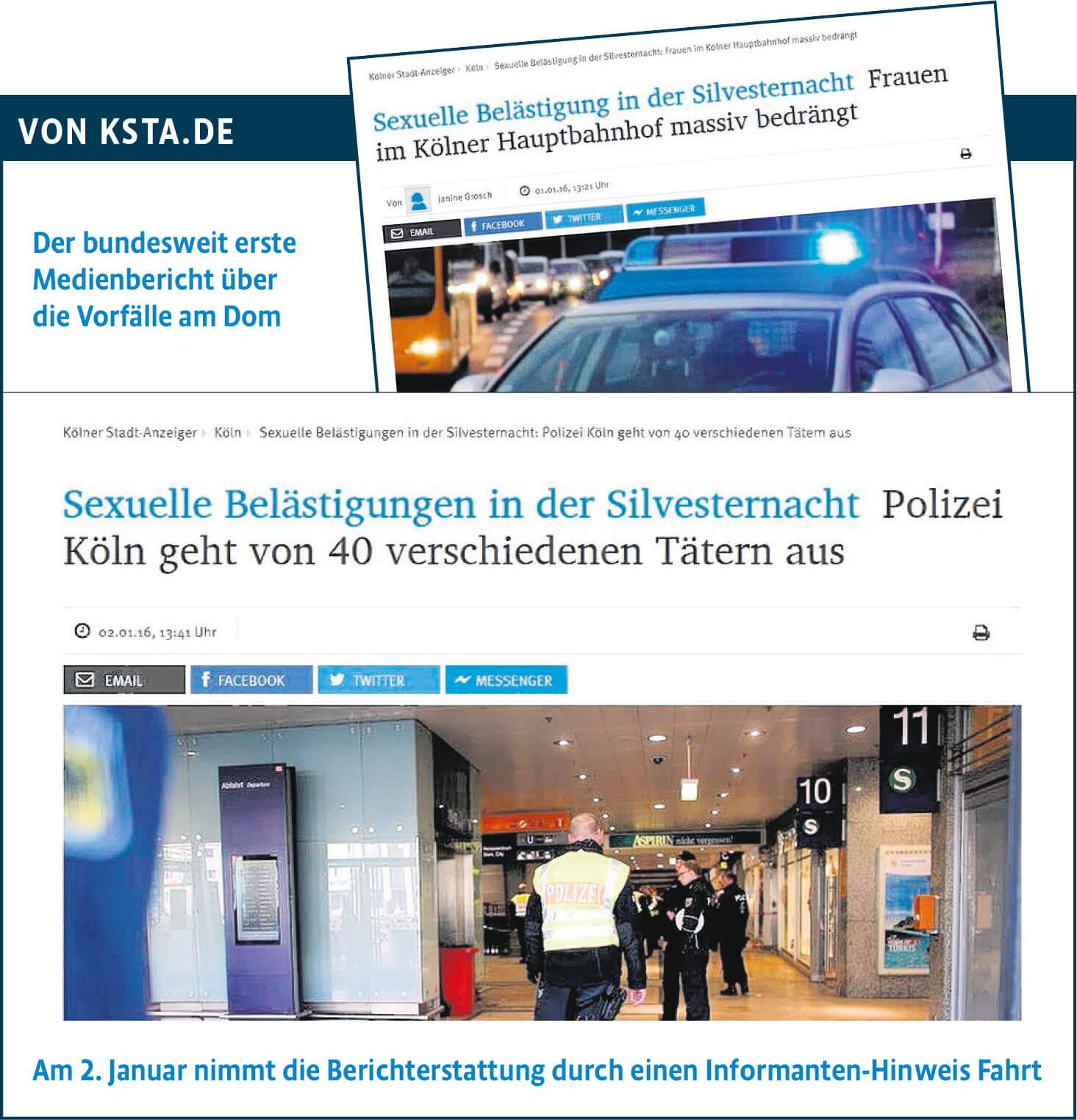 ksta-Berichterstattung