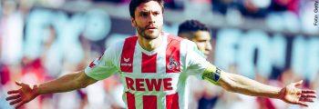 Jonas Hector bleibt beim FC